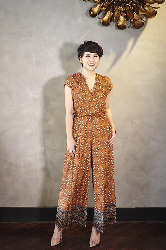 Váy áo vintage làm mới phong cách cho nàng công sở - 2
