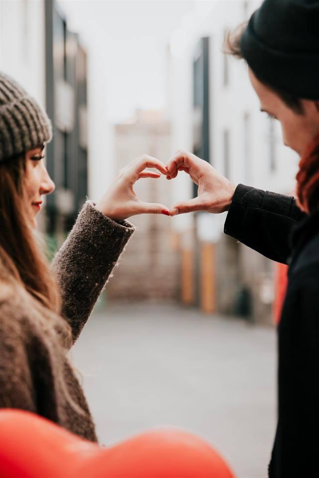 4 điều cần nhớ cho các cặp đôi yêu lâu - 1