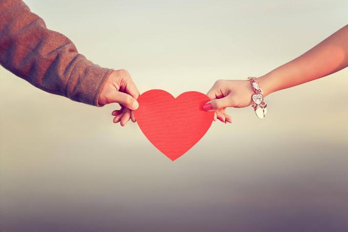 Tình yêu cần sự vun đắp từ hai phía.