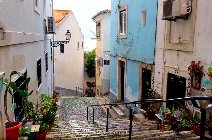 10 điều đáng yêu về Lisbon - thành phố xinh đẹp bên bờ Đại Tây Dương - 2