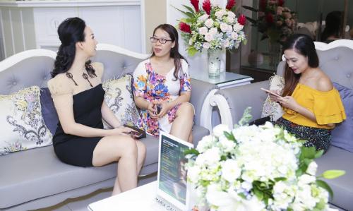 Bộ liệu trình chăm sóc da khỏe đẹp tại Paris Beauty