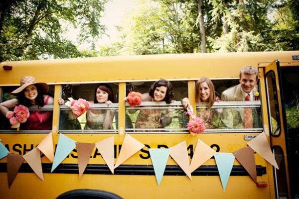 9 chi tiết trong đám cưới bạn không thể bỏ qua - 7
