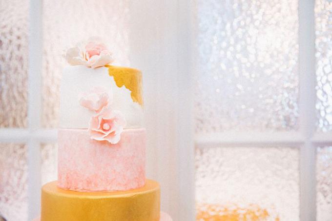9 chi tiết trong đám cưới bạn không thể bỏ qua - 3