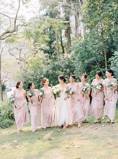 9 chi tiết trong đám cưới bạn không thể bỏ qua - 8