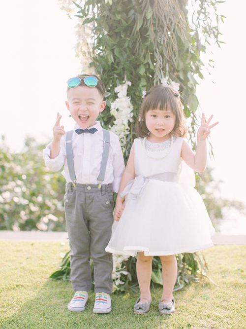 9 chi tiết trong đám cưới bạn không thể bỏ qua - 2