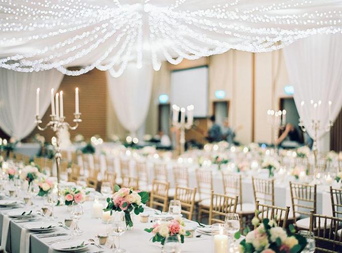 9 chi tiết trong đám cưới bạn không thể bỏ qua - 1