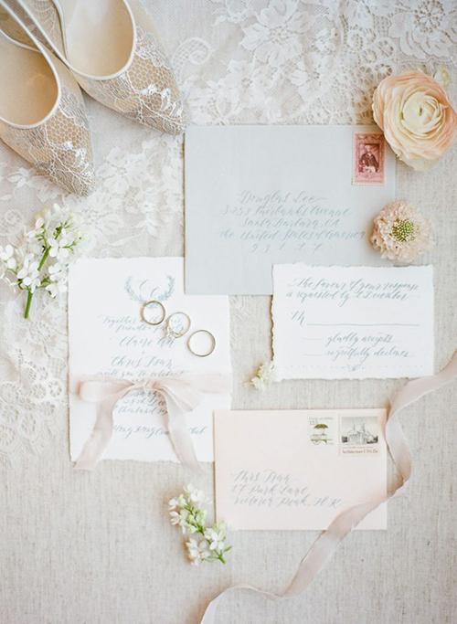 9 chi tiết trong đám cưới bạn không thể bỏ qua