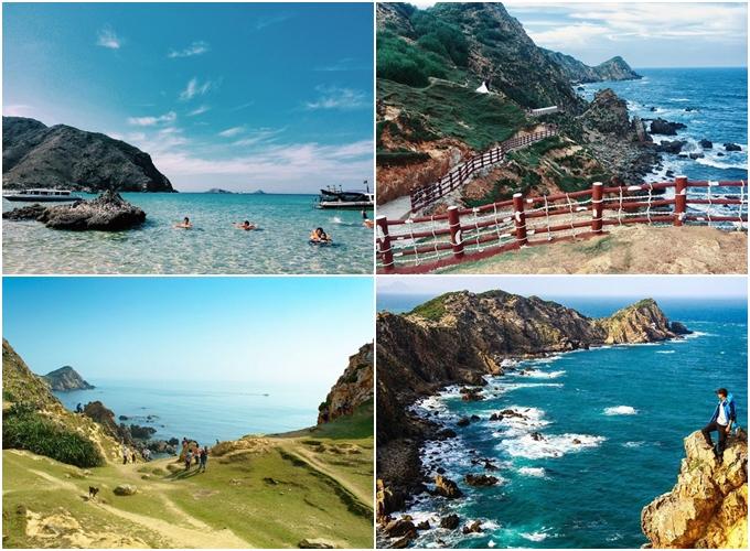 Vì sao nên du lịch Quy Nhơn dịp hè - ảnh 1
