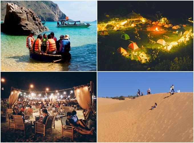 Vì sao nên du lịch Quy Nhơn dịp hè - ảnh 3