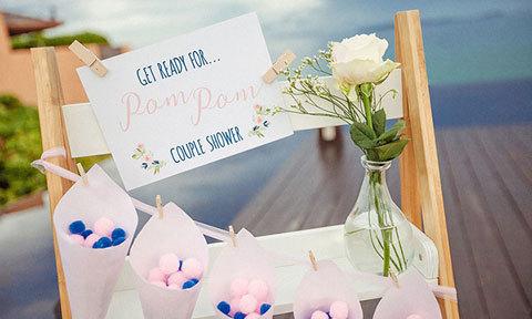 5 việc bạn nên nhờ người thân giúp đỡ trước ngày cưới