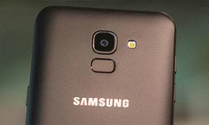 Galaxy J6 giá 5,3 triệu đồng ở Việt Nam