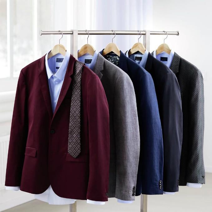 4 cách đơn giản để lên đời bộ vest cưới bình dân - 1