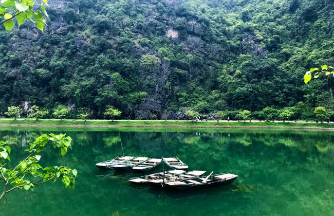 Ba điểm đến nổi tiếng cho một ngày du ngoạn Ninh Bình - page 2 - 7