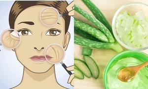 4 công thức mặt nạ giúp làm giảm nếp nhăn trên da