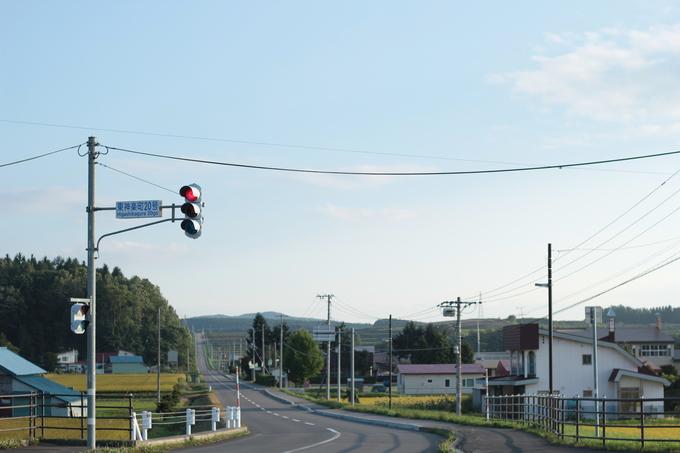 Thị trấn thanh bình ở Nhật trong phim \'Nhắm mắt thấy mùa hè\'