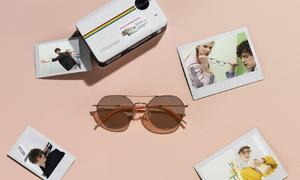 Mắt kính AOJO mang phong cách mới cho người trẻ cá tính