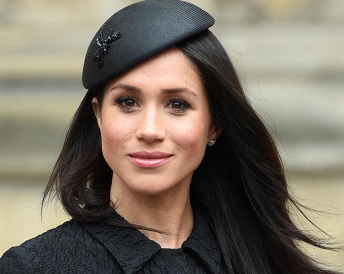 Nữ công tước xứ Sussex Meghan Markle. Ảnh: Reuters.