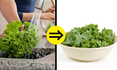 9 thực phẩm có thể phá hủy cơ thể bạn