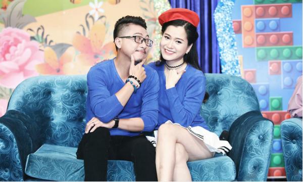 Lâm Vỹ Dạ vàHứa Minh Đạt cùng lên tiếngbác bỏ tin đồn tố Trường Giang vô ơn với Hoài Linh.