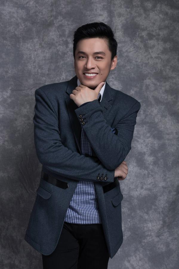 Ca sĩ Lam Trường. Ảnh: Nguyễn Du