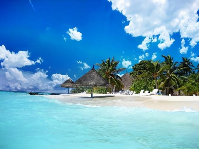 Sở hữu nhiều bãi biển đẹp khiến cho Phú Quốc trở thành một trong những điểm đến khó bỏ qua cho du khách mùa hè.