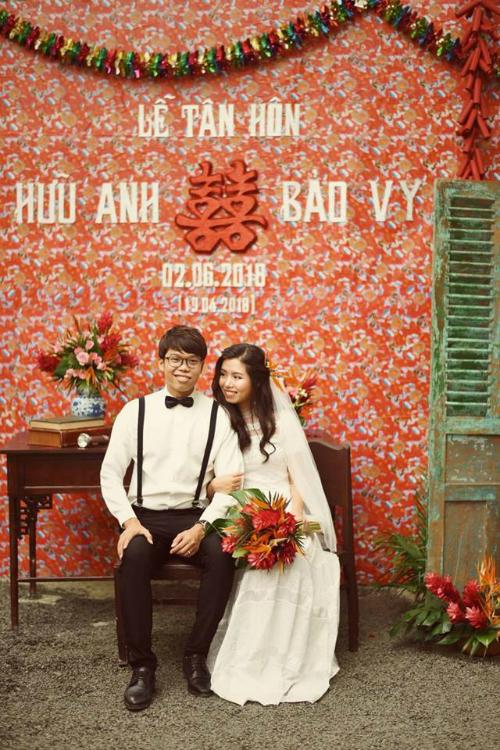 Đám cưới năm 1900 độc lạ của quản lý Chi Pu - 1