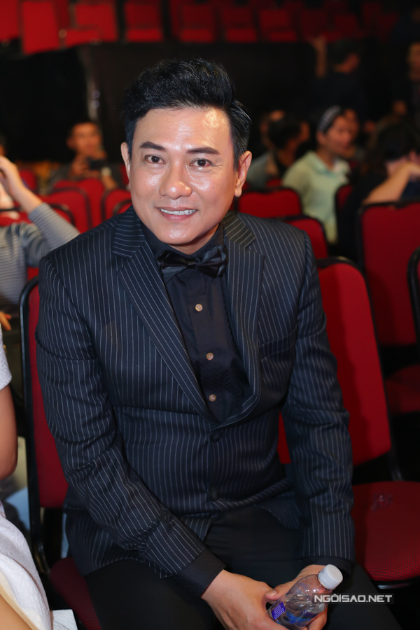Việt Trinh hội ngộ người tình màn ảnh Hoàng Phúc - 3