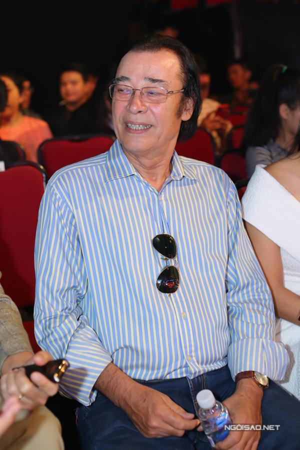Việt Trinh hội ngộ người tình màn ảnh Hoàng Phúc - 4