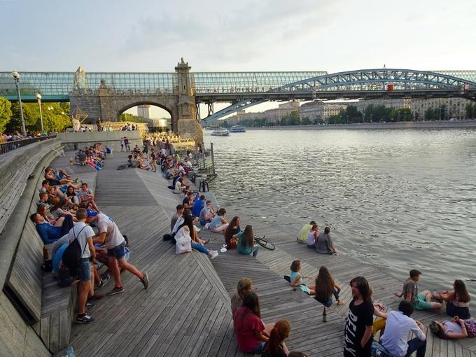 Những điểm vui chơi ở thành phố khai mạc World Cup 2018