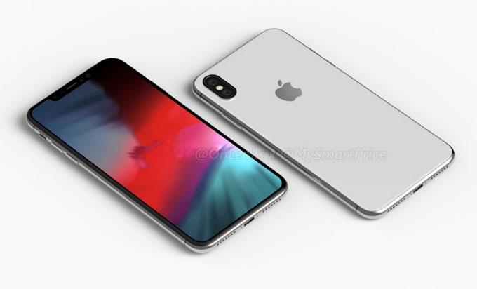 Trong khi đó, iPhone X Plus dự kiến trở thành mẫu iPhone đắt nhất của Apple, soán ngôi iPhone X hồi năm ngoái.
