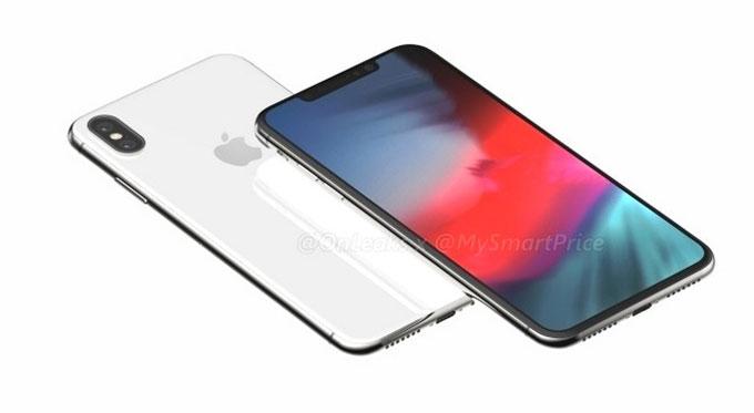 Ngoài ra có nguồn tin cho rằng, Apple bỏ tính năng 3D Touch trên iPhone 6,1 inch LCD.