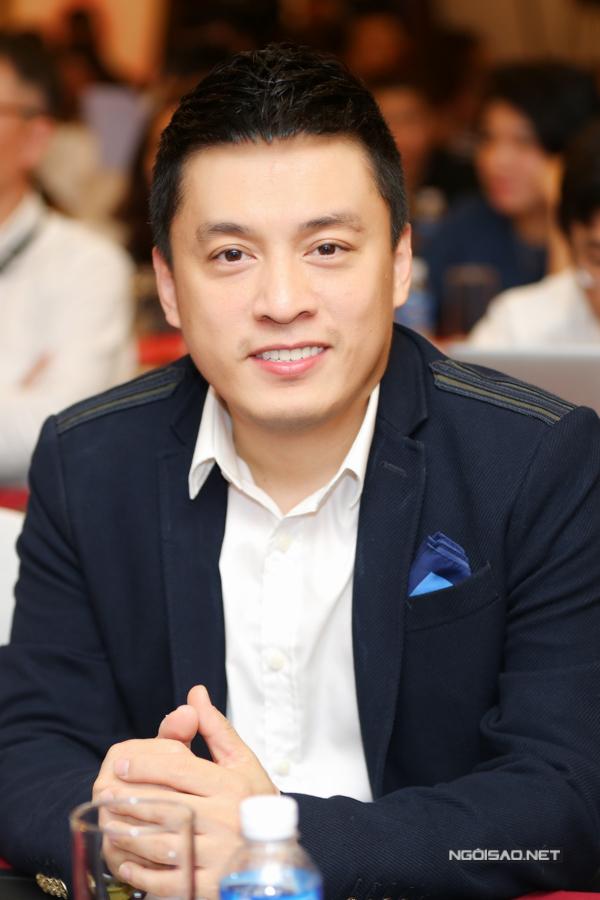 Ca sĩ Lam Trường sẽ biểu diễn ở đêm chung khảo miền Nam vào tối 23/6.