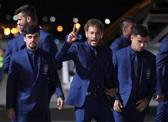 Neymar - 3