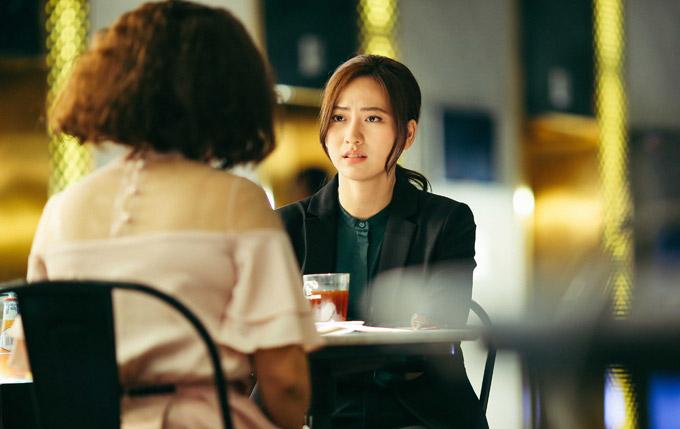 Thái Hòa phát hoảng trước độ bừa bộn của Phương Anh Đào trong phim mới - 3
