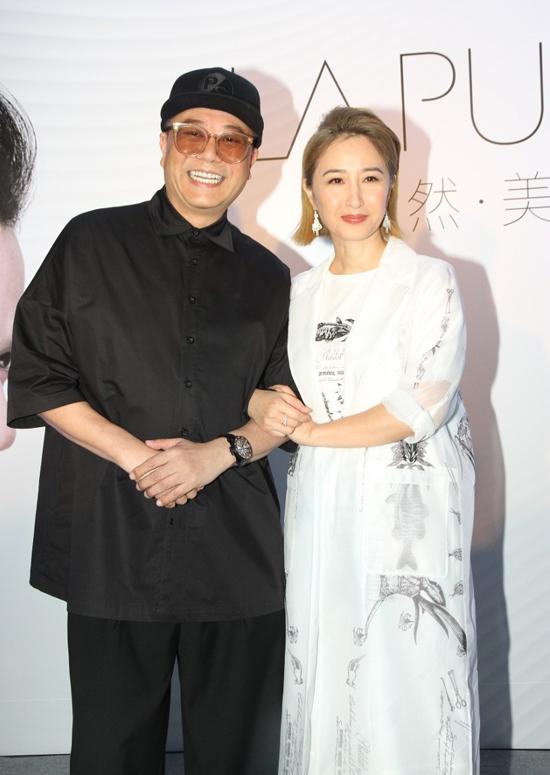 Quan Vinh Ha khong ngung treu gheo Au Duong Chan Hoa