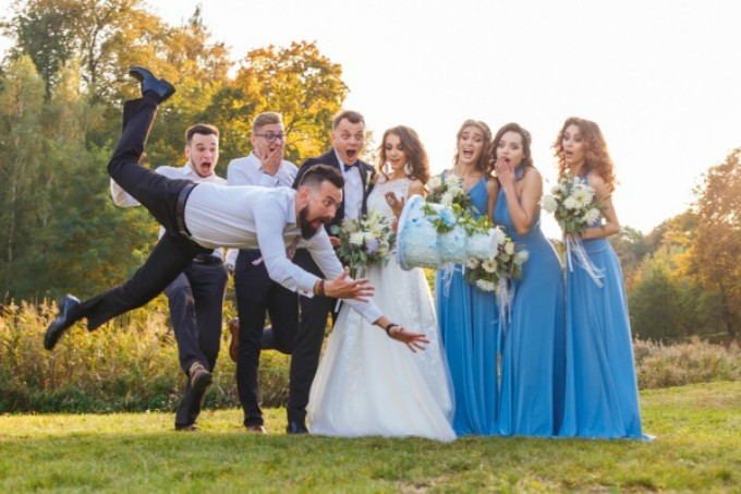 Ảnh: Weddingbee.