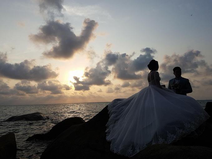 Đám cưới của Đặng Thu Thảo sẽ diễn ra vào tháng 11 tới. Cô không đãi tiệc ở TP HCM mà chỉ tổ chức ở Cần Thơ (quê cô dâu)và An Giang (quê chú rể).