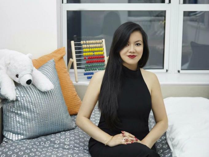 Cô gái gốc Việt tự học lập trình, xây dựng Wikipedia dành riêng cho nữ - ảnh 3