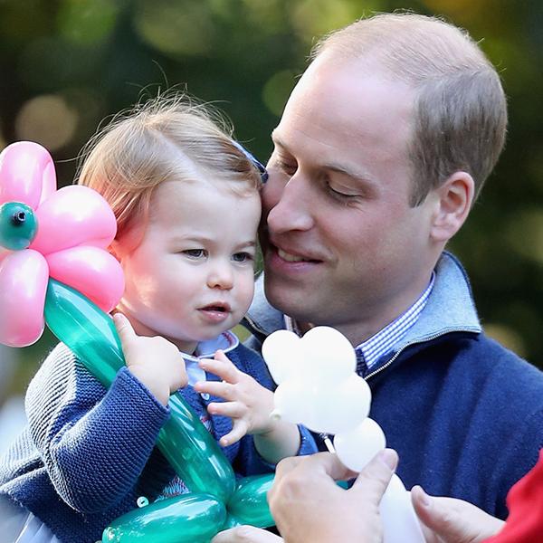 Những quy tắc vợ chồng Kate áp dụng nuôi dạy con - 4