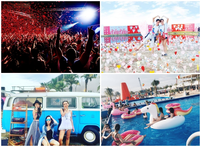 Đến Đà Nẵng hè này không sợ chán vì nhiều điểm vui chơi mới - ảnh 5
