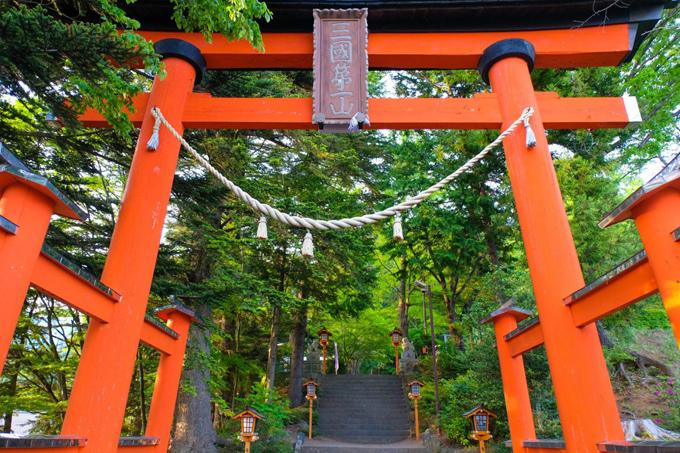 6 điểm chụp ảnh núi Phú Sĩ giống hệt postcard - ảnh 2