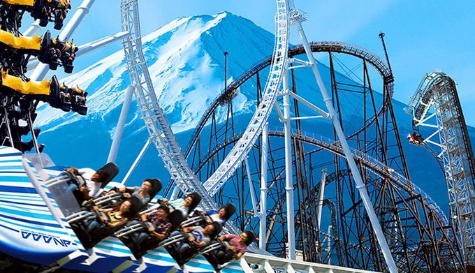6 điểm chụp ảnh núi Phú Sĩ giống hệt postcard - ảnh 9