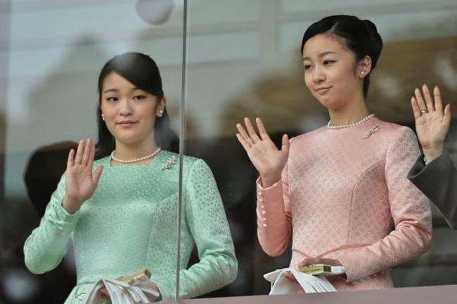 Kako - công chúa 23 tuổi xinh đẹp nhất Nhật Bản - 1