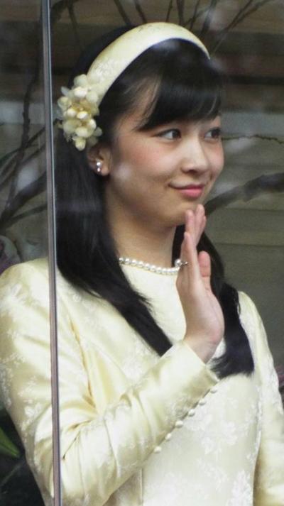 Kako - công chúa 23 tuổi xinh đẹp nhất Nhật Bản - 2