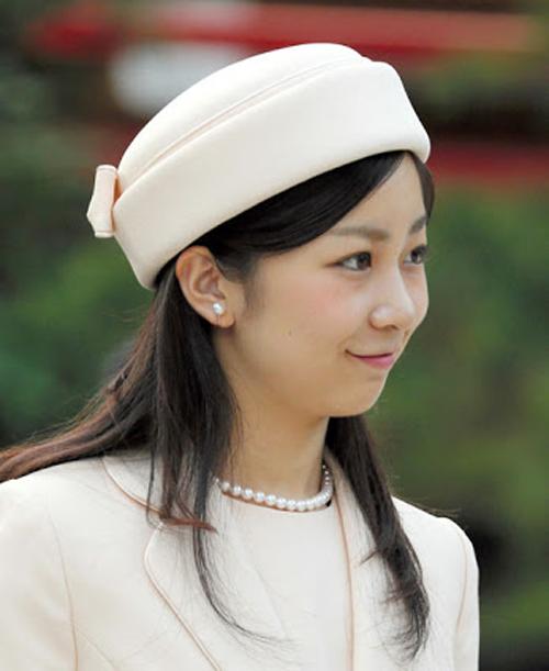 Kako - công chúa 23 tuổi xinh đẹp nhất Nhật Bản - 4