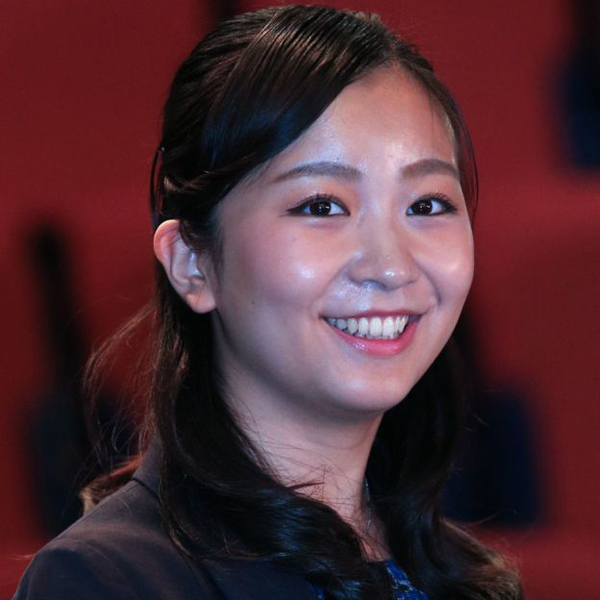 Kako - công chúa 23 tuổi xinh đẹp nhất Nhật Bản - 5