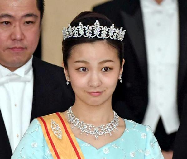 Kako - công chúa 23 tuổi xinh đẹp nhất Nhật Bản - 6