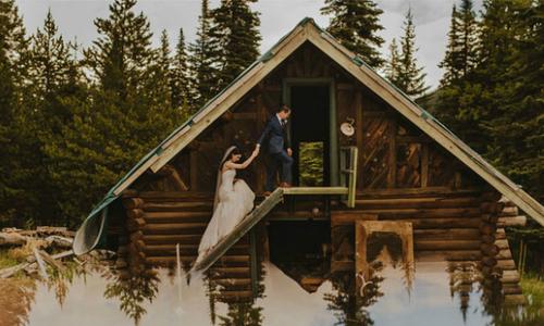 Nhiếp ảnh gia mách bạn cách chụp ảnh cưới 'khó đụng hàng'