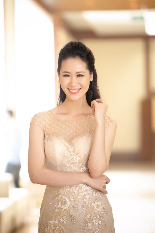 Jennifer Pham lam giam khao Hoa hau Ban sac Viet toan cau 2018