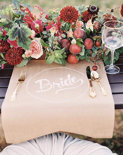 6 xu hướng trang trí tiệc cưới hiện đại không thể bỏ lỡ - 3